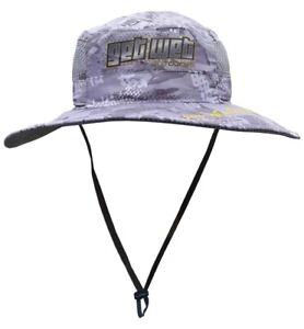 Mens Fishing Hats (Breathable UPF50+)