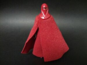 Excellent Emperors Royal Guard Vintage Star Wars Figure!