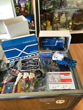 Transformers FansProject City Commander Ultra Magnus & Add-ons TFX-01 TFX-03 FP