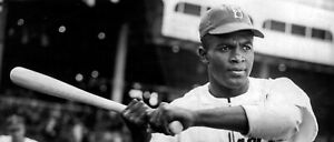Jackie Robinson Reproduction archival quality photo 2