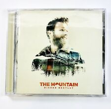 The Mountain by Dierks Bentley CD Jun 2018 Brand New Factory Sealed - Ships Fast