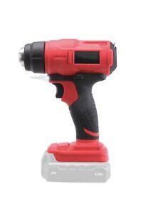 Xfinity Workzone 20v Compatible Cordless Heat Gun - Skin Only