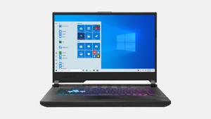 New Asus ROG Strix G15 15.6'' FHD 240Hz 3ms Laptop i7-10870H 16GB 512GB RTX 2060