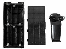 Alkaline BP-208N 6AA Battery Case for Icom Radio IC-F3GT IC-A6 IC-A24 IC-F3GS