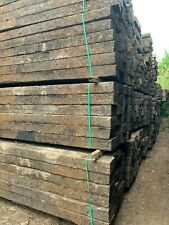 Railway Sleepers for sale | eBay