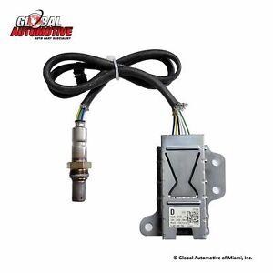 Motorcraft NOX Sensor fits 17-19 Ford F250 F350 Pickup 6.7L Powerstroke Diesel