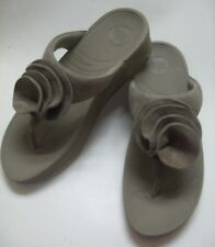 Old Stock!  Authentic Fitflop YOKO Mink - US Size 8 (brand new with box)