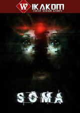 SOMA Steam Digital NO DISC/BOX **Fast Delivery!**