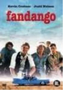 Fandango [region 2] - Dutch import dvd new