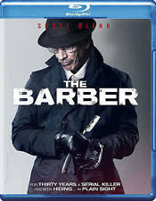 The Barber (Blu-Ray/DVD, 2009) President Day Free SHIPPING.   Sale.