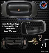 Bully LH-003 Tailgate Tail gate Handle Lock 99-06 Chevy Silverado GMC Sierra