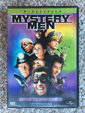 Mystery Men: They're Not Your Average Superheros Dvd