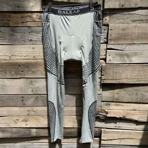 BALEAF Men's Cycling Pants Tights Size Large {New With Tags}