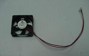 (1) DELTA AFB03512HA 12V DC 0.14A 35 x 35 x 10MM 7K RPM SMALL FAN NEW USA SELLER