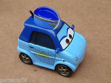 Disney Cars RUKA CHASE Loose FIXED EYES