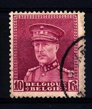 BELGIUM - BELGIO - 1931-1932 - Re Alberto I