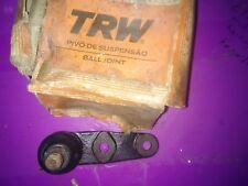73-78 Audi Fox Volkswagen Dasher Lower Ball Joint TRW