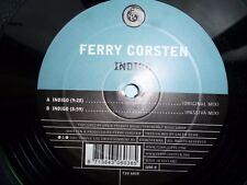 "Ferry Corsten Indigo 12"" vinyl #357"