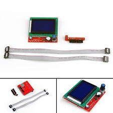 Ramps1.4 Lcd12864 Full Graphic LCD Display Smart Controller for Reprap3d Printer