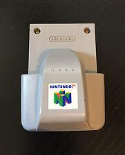 N64 - Original Nintendo Rumble Pak NUS-013 - EUR - gut