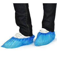 Copriscarpe Calzari Copriscarpa Copri scarpe Monouso usa e getta - 100 pezzi