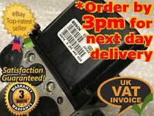 Alfa Romeo 147 ABS Pump ECU Control Unit 51739029 0265900050 0265224095