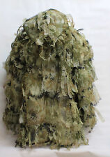3D Fast Dry Huntting Camouflage Bionic Ghillie Suit Jacket+Pants