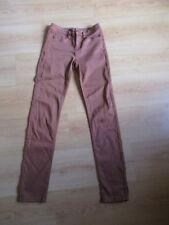Pantalon Sud Express Marron Taille 36 à - 60%