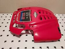 Briggs and Stratton 675 Series 190cc Top Engine Cover Shroud