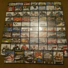 PS2 Sports Racing games PAL L-O complete multi-discount Sony Playstation