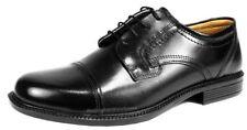 Oaktrak Men's Leather Dress Shoes