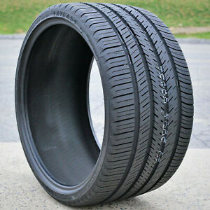 Atlas Tire Force UHP 305/30R26 109W XL A/S High Performance