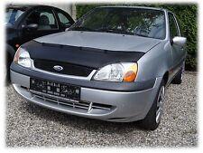 Ford Fiesta MK5 1999-2001  Auto CAR BRA copri cofano protezione TUNING