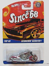 Hot Wheels 1971 Plymouth GTX Orange Exclu KMART 2005 - C254
