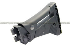 WE IdZ Future Soldier Design Folding Stock for WE G36 G39 Airsoft AEG GBBR