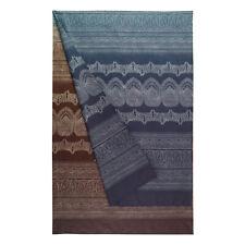 Sofa cover Furniture Bassetti Granfoulard BRUNELLESCHI M1 3 sizes brown