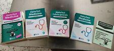 Alpha Test Medicina Kit Completo + regalo IMAT