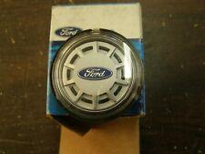 NOS OEM Ford 1977 1980 Steering Wheel Ornament Mustang Fairmont 1978 1979 Truck