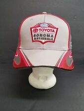 NHRA 29TH ANNUAL  2016 TOYOTA SONOMA  NATIONALS  HAT