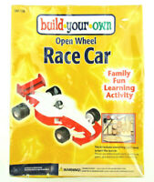 2006 Build Your Own Open Wheel Race Car Sealed