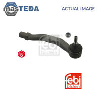 FEBI BILSTEIN FRONT TRACK ROD END RACK END 24932 I NEW OE REPLACEMENT