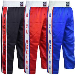 Farabi Muay Thai Trouser Kickboxing Trouser Mix Martial Arts Clothing