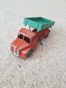 Dinky Toys Dodge Tipper Truck