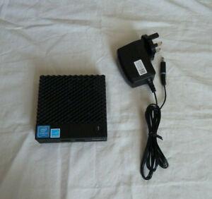 Dell Wyse 3040 Thin Client, Intel Atom X5 Z-8350 Quad Core 2GB, 8GB, ThinOS +PSU