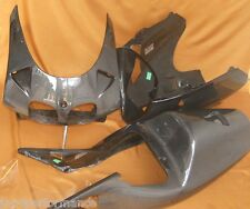 HONDA NC35 CARBON FAIRING AND SEAT PACKAGE RVF400 RVF 400