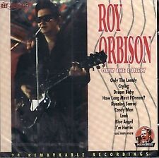 Roy Orbison - Only the Lonely - CD -