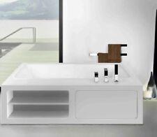 Gessi Rettangolo Bathtubs freestanding bathtub 37597