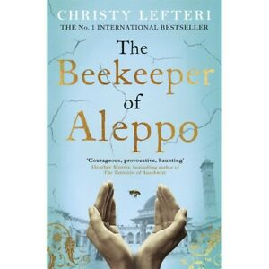 The Beekeeper of Aleppo (Paperback), Books, Brand New
