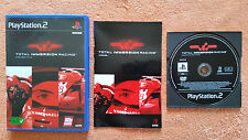 total immersion racing  PS2 / complet