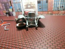 New Listing1935 Duesenburg Ssj Roadster.for parts or diorama.franklin mint 1/24 parts